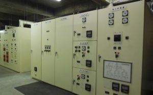 高圧受電設備工事