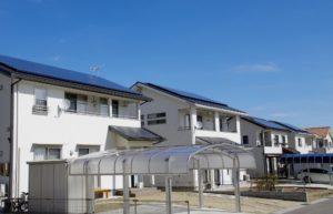 太陽光発電普及まで